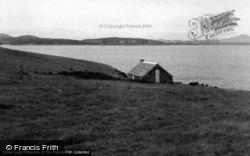Abersoch, St Tudwal's Island East 1961