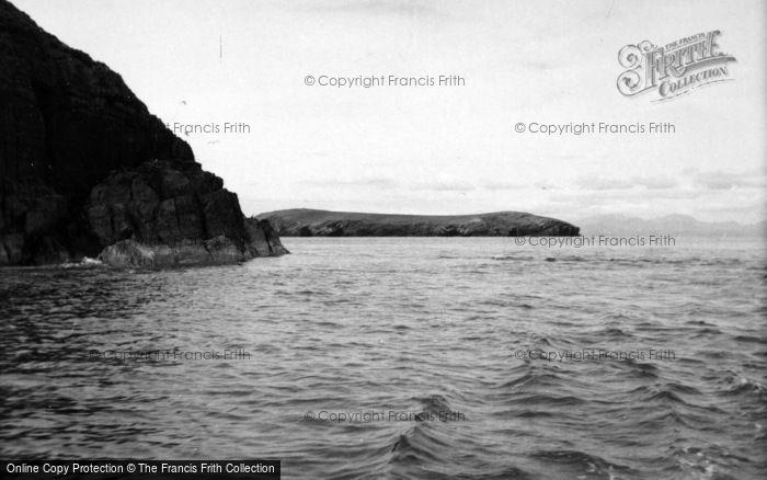 Photo of Abersoch, St Tudwal's Islands 1961