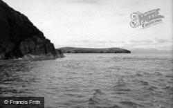 St Tudwal's Islands 1961, Abersoch