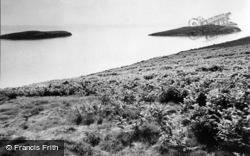 Abersoch, St Tudwal's Islands c.1965