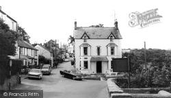 Abersoch, The Town c.1965