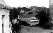 Abersoch, The Village c.1936