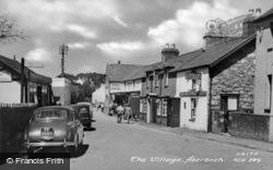 The Village c.1960, Abersoch