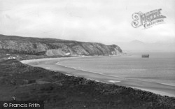 Abersoch, The Warren 1936