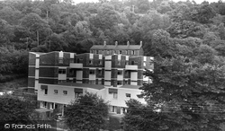 Abersychan, The Lasgarn c.1960