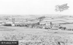 Aberthin, General View c.1965