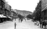 Aberystwyth, 1897