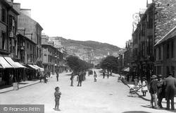 1897, Aberystwyth