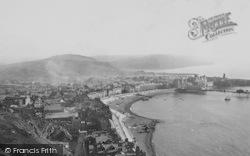 Aberystwyth, 1899