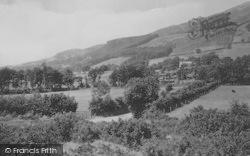 Aberystwyth, Brynglas 1921