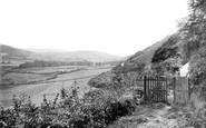 Example photo of Aberystwyth