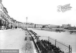 Promenade 1897, Aberystwyth