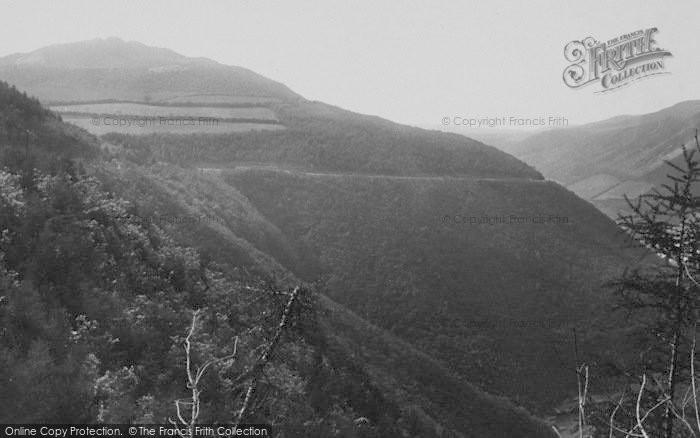 Photo of Aberystwyth, Rheidol Valley Railway 1903