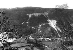 Rheidol Valley, The Stag 1903, Aberystwyth