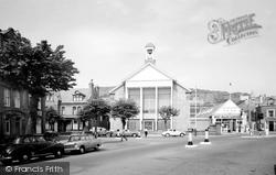 Seilo Chapel 1964, Aberystwyth