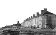 Aberystwyth, Terrace 1899