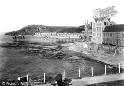 The College 1899, Aberystwyth