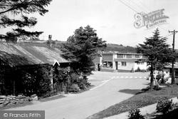 The Cottage 1969, Aberystwyth