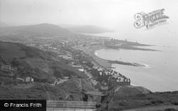 Aberystwyth, Town 1964