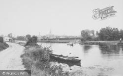 Abingdon, 1890