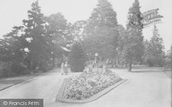 Abingdon, Albert Park 1925