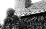 Abinger Common, St James' Church 1902