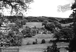 Abinger Hammer, From The Hangers 1936