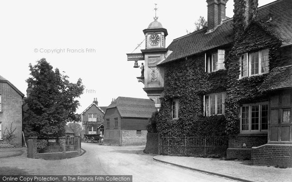 Abinger Hammer photo