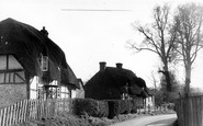 Ablington, c1955