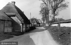 Ablington, c.1955