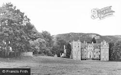 Aboyne, Castle 1930