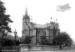 Accrington, Christ Church 1897