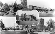 Accrington, Composite c.1960