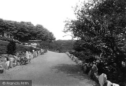 Oak Hill Park 1899, Accrington