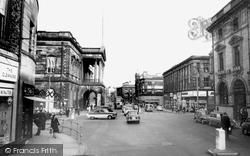 Town Hall 1968, Accrington