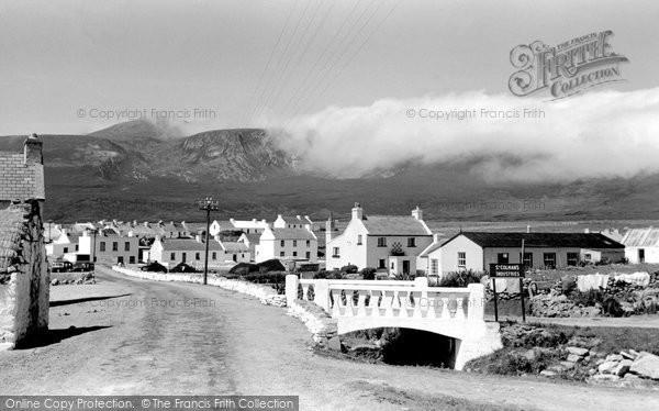 Achill Island, Dooagh c.1955