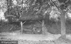 Acle, A Quiet Corner c.1955