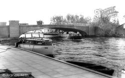 Bridge c.1965, Acle