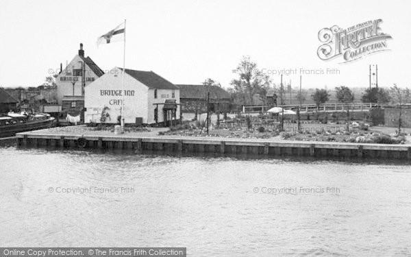 Photo of Acle, Bridge Inn c.1955