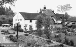 Bridge Inn c.1955, Acle