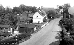 Acle, The Village c.1955