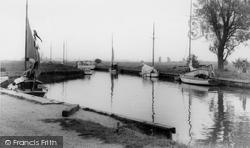 Upton Dyke c.1965, Acle