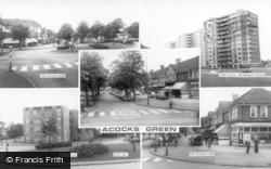 Acock's Green, Composite c.1965