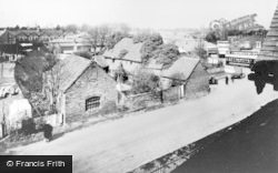 Acock's Green, Shirley Road 1928