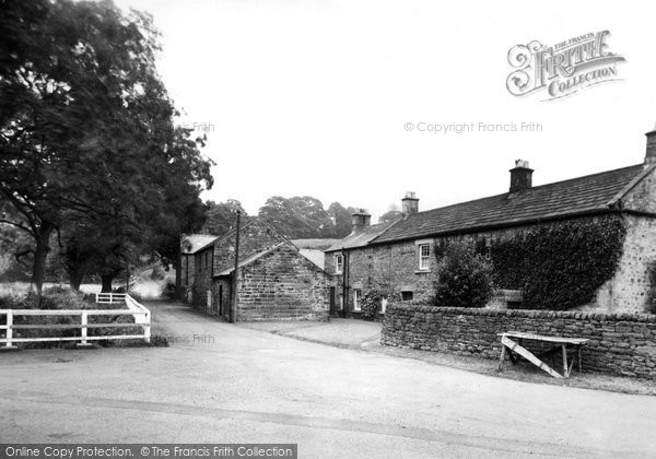 Photo of Acomb, Garden House c.1955