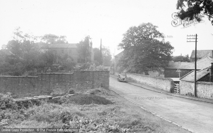 Photo of Acomb, High House c.1955