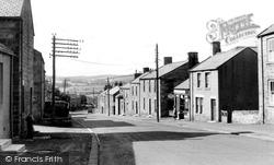Acomb, Main Street c.1955