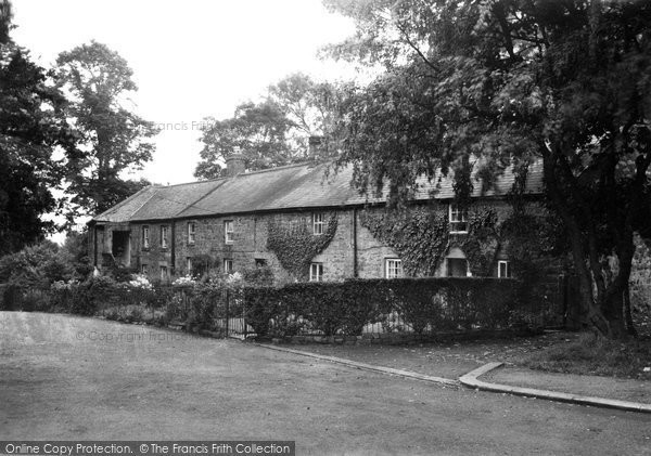 Photo of Acomb, The Green c.1955