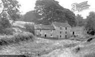 Acomb, The Old Mill c.1955