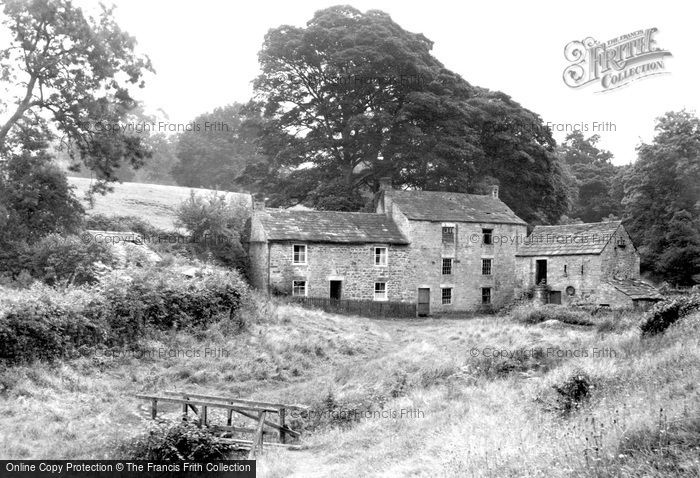 Photo of Acomb, the Old Mill c1955, ref. A250002